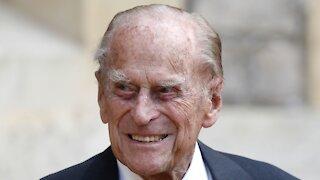 Prince Philip Dies At 99 Years Old