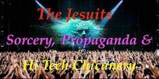 The Jesuit Vatican Shadow Empire 54 - LAST DAYS ON EARTH: SATANIC SIGNS & WONDERS