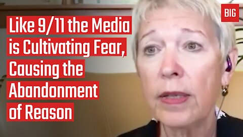 Like 9/11, Fear is Being Cultivated by Media Causing the Abandonment of Reason