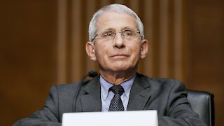 Dr. Anthony Fauci: Pandemic Showed Undeniable Effects of Racism