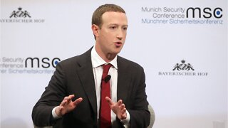 Zuckerberg Makes Changes To How Information Is Spread On Facebook