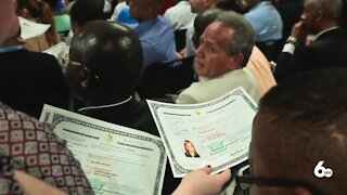 U.S. Citizenship Test Changes