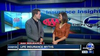 AAA- Life Insurance Myths