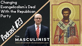 Changing Evangelicalism's Deal With the Republican Party #23