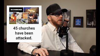 "s1e117 - ""Attacking Church Buildings?"""