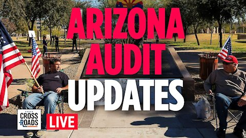 Live Q&A: 'Serious Issues' Found In Arizona Audit; US Condemns China's Organ Harvesting | Crossroads