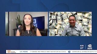 Financial analyst Steve Budin talks Wall Street shakeup