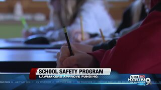 State Board of Education votes on school safety program