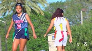 Boca hosts flag football jamboree
