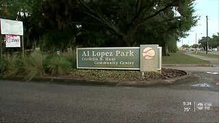 City of Tampa Parks & Recreation wants your input on master plan