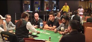 Jeopardy James makes first WSOP appearance