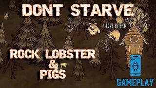 Don't Starve Farming