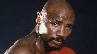 Boxing Great 'Marvelous' Marvin Hagler Dies At 66