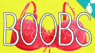 Stuff Mom Never Told You: Why Breasts Are 'Boobs'