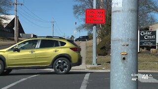 Safety concerns prompt pushback over OP traffic signal removals
