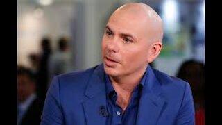 """""""Huele a COMUNISMO"""": El rapero Pitbull habla de cómo el virus PCCH fue un evento planificado"""
