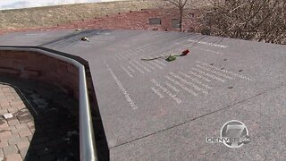 Anne Trujillo reflects on the Columbine tragedy 20 years later