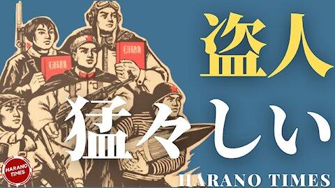 中国で起きている不買運動のアップデート、中国がどう発展してきたのか?中国の学者がその本当の理由を教えてくれる。Harano Times