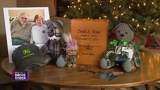 Project Drive Sober: Heartbreak for Three Sisters