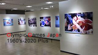 Japan Olympic History
