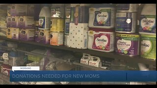Pregnancy Center East faces new challenges after COVID-19