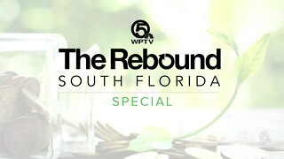 The Rebound: South Florida -- May 29, 2020