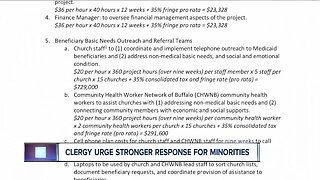 Stronger response for minority communities needed according to leaders