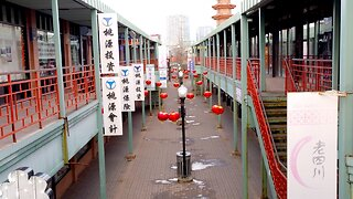 Coronavirus Fears Slow Down Chinatown Businesses