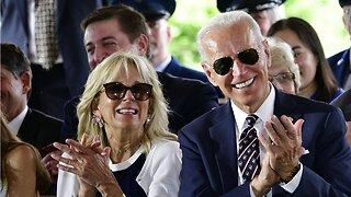 Joe Biden leads Democrats for 2020 Presidential election