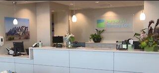 New senior care center opening in Las vegas