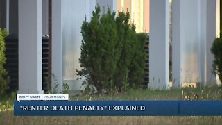 'Renter death penalty' explained