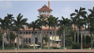 Chinese national arrested for loitering Mar-a-Lago club