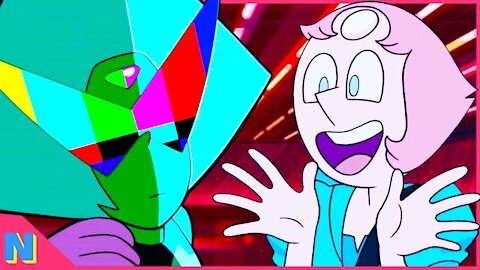 A Steven Universe Future Ship NO ONE Saw Coming! | In Dreams & Bismuth Casual Breakdown
