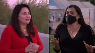 Arizona makes history electing first two Latina statewide candidate