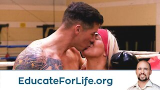 How to Fight For a Great Marriage - Dr. Greg Smalley