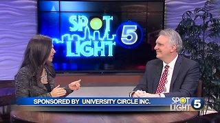 Spotlight 5 - University Circle