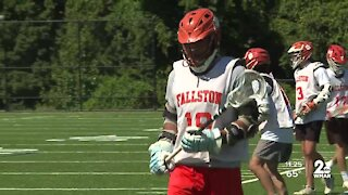 Fallston lacrosse going for state title sweep