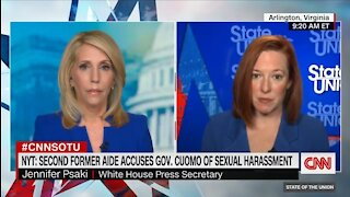 Whoops. CNN Anchor Mixes Up Cuomo Bros On Latest Scandal