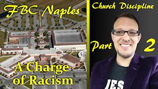 FBC Naples Part 2 Church Discipline
