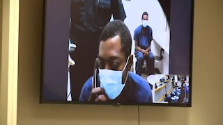 Man arrested in connection with fatal shooting in Lake Worth Beach makes his first court appearance