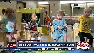 Tulsa's Little Light House enrollment up