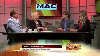 Michigan Association of Chiropractors - 6/5/19