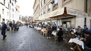 European Union Planning To Admit U.S. Travelers Again