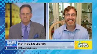 Dr. Bryan Ardis on J&J Vaccine Recall