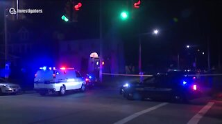 Recordings raise question about Cleveland police chase that ended with man dead