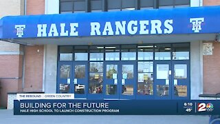 Building for the future: Nathan Hale High School to launch construction program
