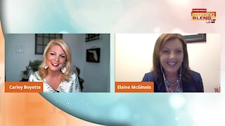 Law Office of Elaine McGinnis   Morning Blend