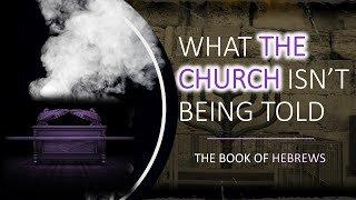 The Book of Hebrews Part 9