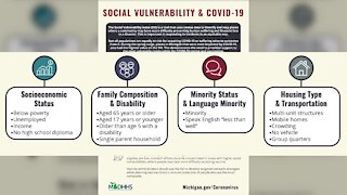 Lansing programs stepping up outreach for COVID-19 resources in vulnerable communities