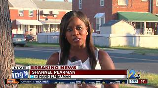 Two injured in early morning Dundalk shooting